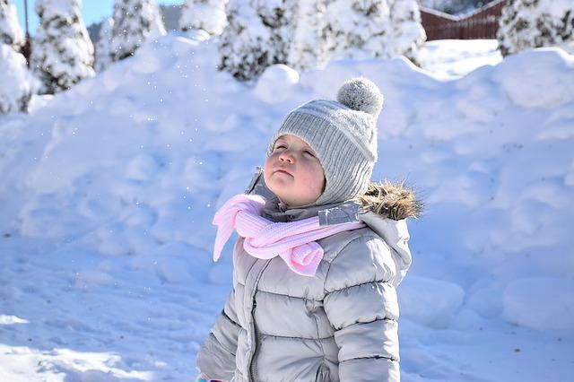 bebe-neige