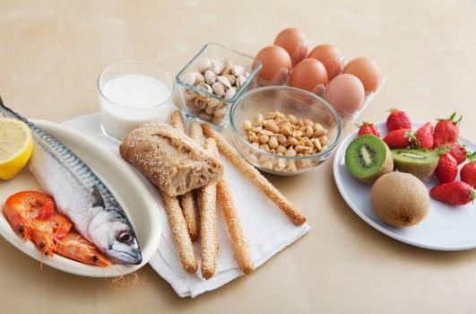 allergie-alimentaire-nourriture