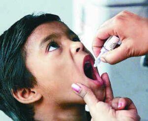 poliomyelite